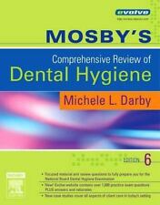 Mosby's Comprehensive Review of Dental Hygiene-ExLibrary