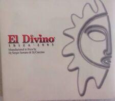 EL DIVINO - IBIZA 2005 Cd(2) Nuevo Precintado
