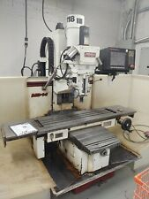 Fryer Toolroom Bed Mill Mb 14q 3 Axis Cnc Vertical Milling Machine