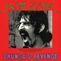 Frank Zappa : Chunga's Revenge CD (2012) ***NEW*** FREE Shipping, Save £s