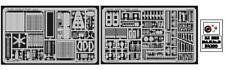 Eduard 1/35.Kfz.9 Famo para ser utilizado con kits de Tamiya # 35383