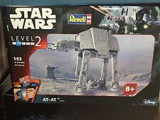 """+++ Revell STAR WARS AT-AT """"easykit"""" 06715"""