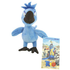 Rio 2 the Movie Tiago Plush Toy Figure Animal Stuffed Doll Best 5 inch Xmas Gift