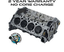 350/5.7 GM/MerCruiser Remanufactured Short Block Standard Rotation