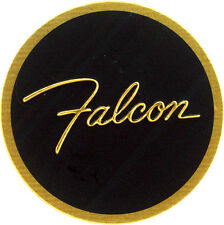 1960-1970 Ford Falcon Horn Button Emblem - Ford Licensed