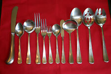 Stanley Roberts/Rogers Co Jefferson Manor Stainless Flatware *Choice*