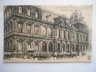 """CPA """"Lyon - Place de la bourse - Le palais du commerce"""""""