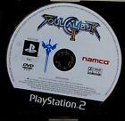SOULCAIBUR 2 - PLAYSTATION 2 - PAL ESPAÑA - SOLO CD DE JUEGO