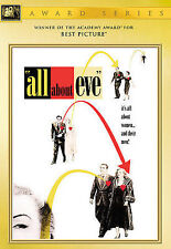 All About Eve (Dvd, 2007, Gold O-Ring Packaging) Mint disc in great box/sleeve