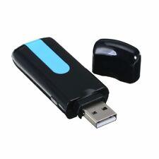 U8 USB Flash Disk Mini Spy Hidden Camera Camcorder DV DVR Motion Sensor Detector