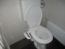 Bidet Dusch-WC Miuwa Refresh 800 Warmwasser Intimpflege Taharet Po Dusche