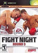 Fight Night: Round 3 (Microsoft Xbox, 2006)