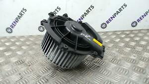 Renault Espace IV 2003-2014 Heater Blower Motor Assembly