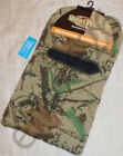 NWT Quiet Wear Scent Control Balaclava Hood Face Mask Camo Hunting