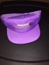 VINTAGE VANTAGE GOLF CHAMPIONSHIP GOLF HAT RJR Purple golf PGA tournament