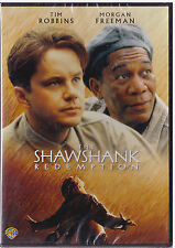 Shawshank Redemption (Dvd, 2012) New
