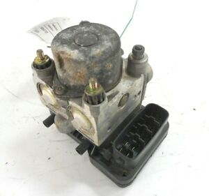 04-06 Scion xA Anti Lock Brake ABS Pump W/ Module OEM W/O Skid Control