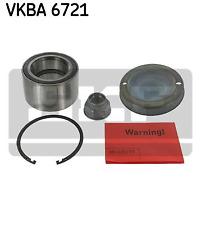 Kit cuscinetto ruota - SKF VKBA 6721