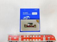 CD288-0,5# Marks H0/1:87 91 Spezialwagen Rolls-Royce Silver Ghost, NEUW+OVP