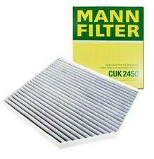 For Audi A4 A5 Allroad Q5 RS5 S4 S5 Porsche Macan Cabin Air Filter Mann
