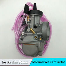New Aftermarket Carburetor 35mm for Honda TRX250R Yamaha YFZ350 KTM 250SX