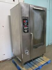 Henny Penny Commercial Natgas Roll In Programmable Smart Chicken Roaster Oven