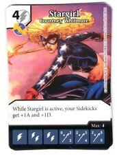 Die /& Card Zatanna Backwards Magic 73//138 DC Dice Masters JL