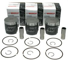 Yamaha SX Viper 700, 2002-2006, Wiseco Pistons; Set of 3 - 2397M06900; Mountain