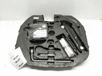 Mercedes 172 SLK250 SLK350 SLC300 Jack Tool Kit Tire Compressor Pump OEM