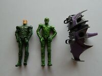 "Green Goblin Unmasked 6"" Figure Toy Biz 2002 Spider-man Movie Series"