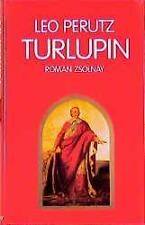 Müller, Hans-Harald - Turlupin: Roman