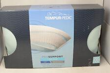 Tempur-Pedic TEMPUR Pro Support + Cool Touch Queen Standard Pillow SOFT