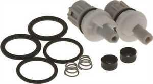 DELTA 133468 RP17400 RP2055 RP4993Two Handle Faucet Repair Kit NEW