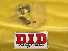 maglia di giunzione da ribattere per catena DID 520 MX