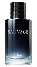Christian Dior SAUVAGE 60ml Eau De Toilette EDT & Original Verpackt