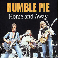 Home and Away by Humble Pie (CD, Jan-2005, 2 Discs, Atom)