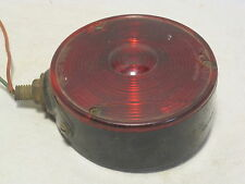 GUIDE DC-52A  STAI USA Signal light red tail light metal housing lamp 5952671