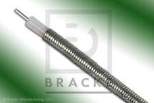 RF Semi-rigid flex Cable .141'' RG402 / 10 feet Coax Cable