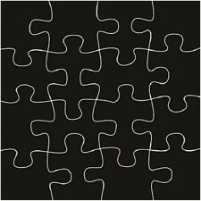 Marianne CRAFTABLES Die de Corte de la plantilla-Puzzle-Rompecabezas-CR1342-Nuevo fuera