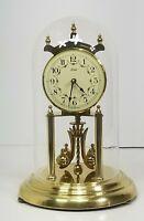 Kundo 400 Day Anniversary Clock K&O Germany Wind Up Not Battery Vintage