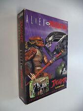 Authentic ALIEN vs PREDATOR (Atari Jaguar) EMPTY BOX No Game or Manual