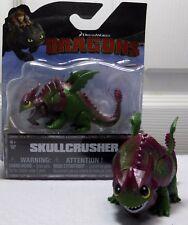 DreamWorks Dragons SKULLCRUSHER Mini Figure