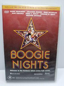Boogie Nights (DVD, 1998)