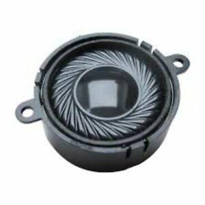 ESU 50333 - Loudspeaker -- 28mm, Round, 4 ohms   -