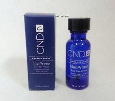 CND Shellac Enhancements Nail Prime Acid Primer 15ml