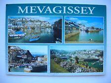 Mevagissey, Cornwall. (near St. Austell, Truro, Falmouth etc)