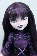2014 Monster High doll Elissabat Frights, Camera, Action! Hauntlywood BDD87