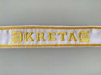 Germany German Army WWII 'KRETA' cuff title award