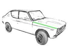 Reparaturblech - Kotflügelbefestigungskante rechts für Datsun / Nissan 100A E10