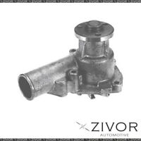 New Protex Water Pump For Fiat 124 1600 Sport Coupe Petrol 1972-1975 *By Zivor*